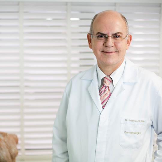 Dr. Frederico C. Abdo