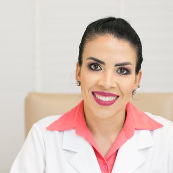 Ana Paula da Silva Lopes